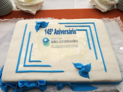 Comemorações do 145º Aniversário da CSC-ASMECL