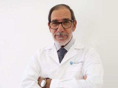 Novo Médico - Cirurgia Geral