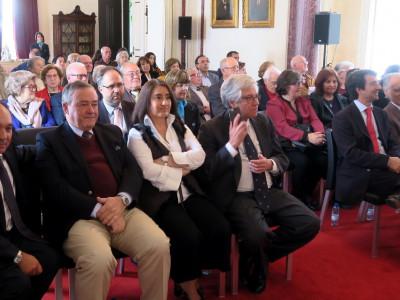 Comemorações do 147º Aniversário da CSC-ASMECL