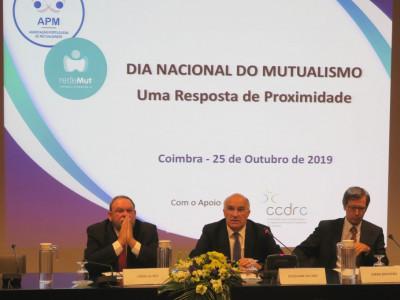 Dia Nacional do Mutualismo - 25 de outubro