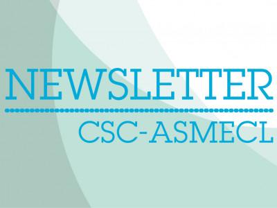 Newsletter CSC-ASMECL - 1º Trimestre 2021
