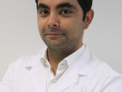 Consulta de Cirurgia Ortopédica